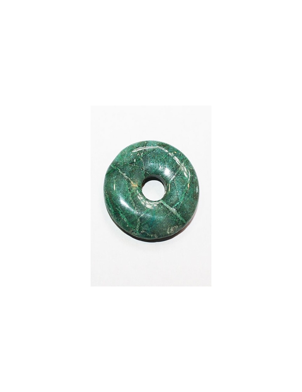 Chrysocolle donuts