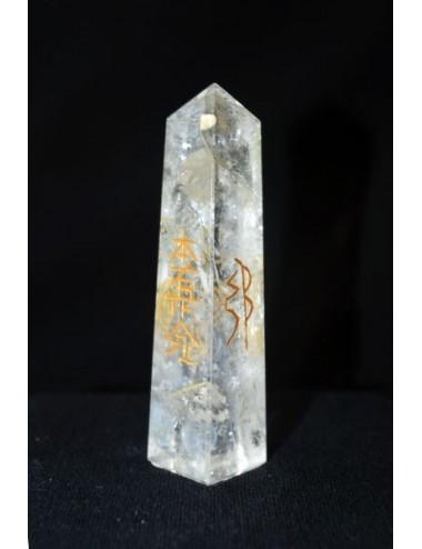 cristal de roche treiki