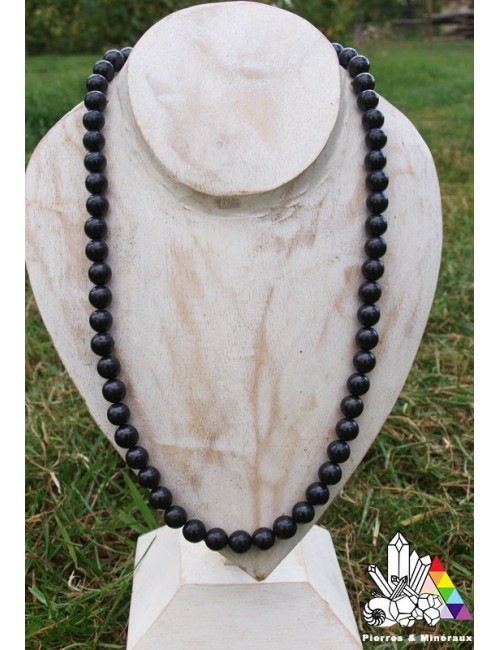 shungite collier