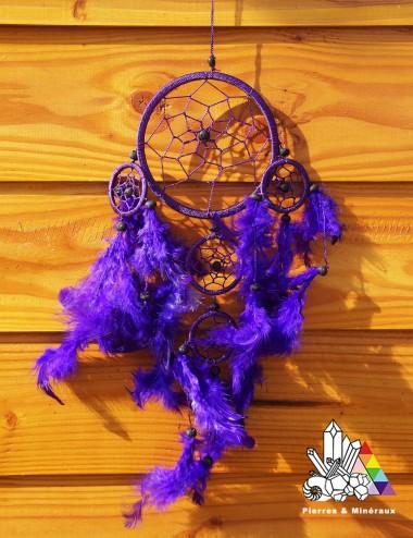 violet pm
