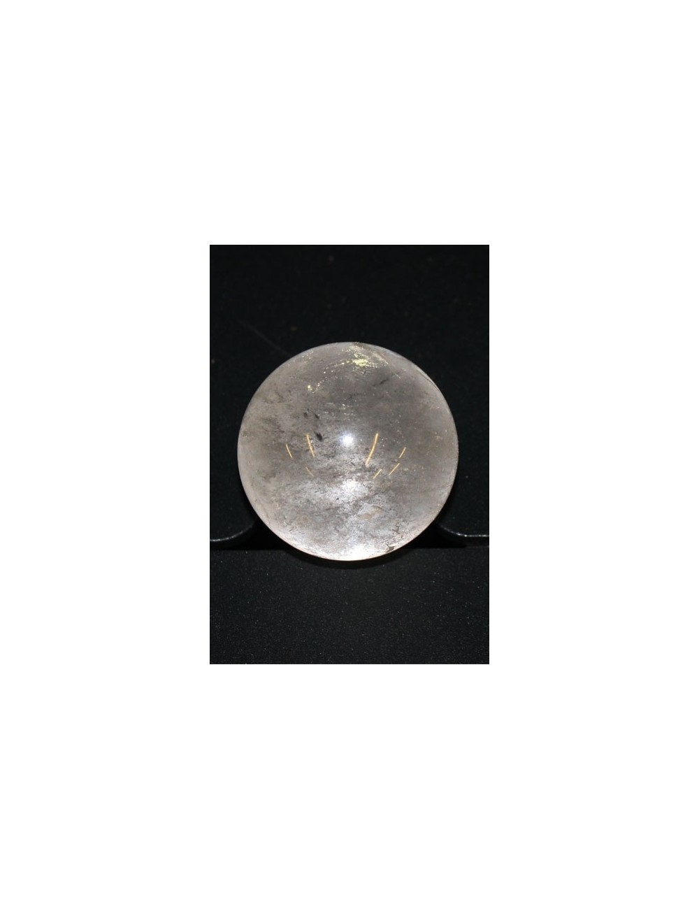 Sphère en cristal 5-6cm