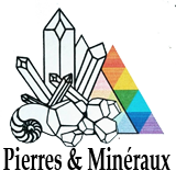 Pierres et Mineraux